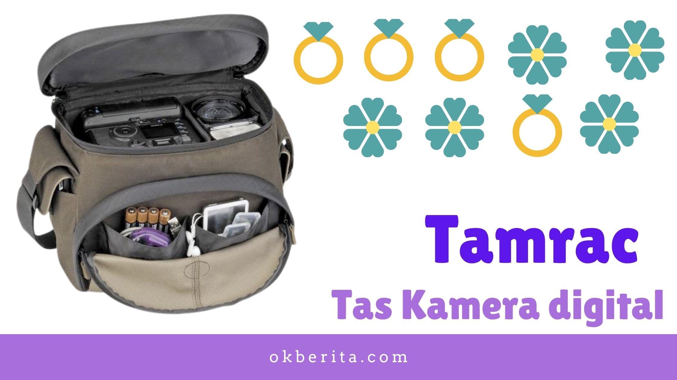 Tamrac Tas Kamera digital